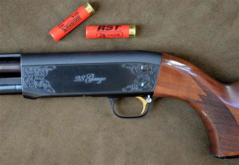 Ithaca Model 37 28 Gauge Shotguns