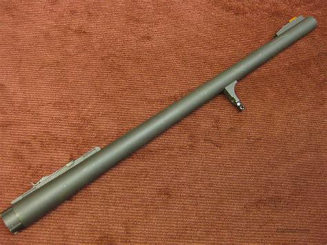 Ithaca Model 37 Rifled Barrel