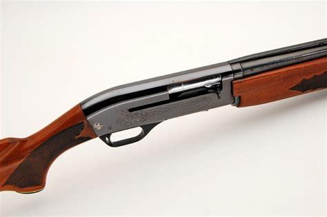 Ithaca Model 51 Magnum Semi Auto Shotgun