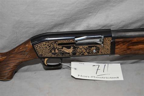 Ithaca Semi Auto 12 Gauge Shotguns