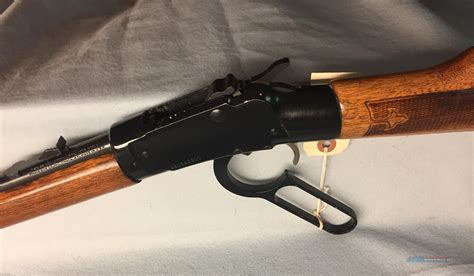 Ithica 22 Long Rifle