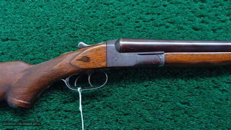 Iver Johnson 12 Gauge Double Barrel Shotgun Value