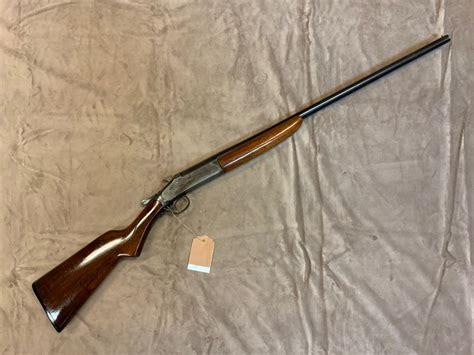 Iver Johnson 20 Gauge Shotgun Price
