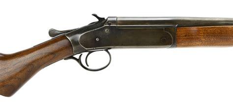 Iver Johnson 410 Shotgun Value