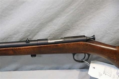 Iver Johnson Model X 22 Rifle