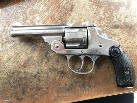 Iver Johnson Pistol