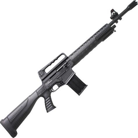 Iver Johnson Stryker12 Ar Style Semi Auto Shotgun 12 Gauge