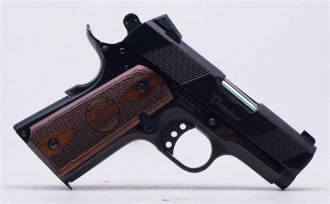 Iver Johnson Thrasher 9mm And Mapp Ms 9mm