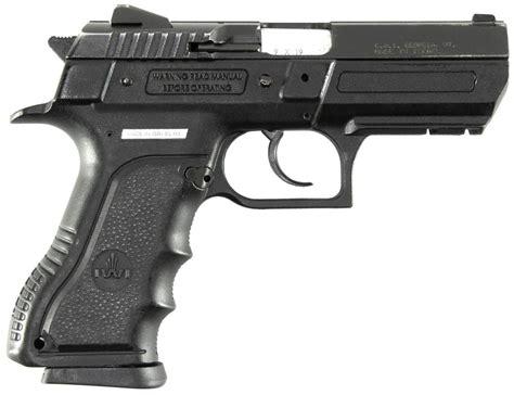 IWI US Jericho 941 PSL-910 Pistol 9mm 3 8in 10rd Black