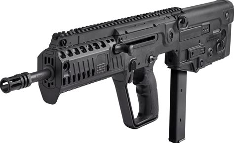 Iwi X95 9mm