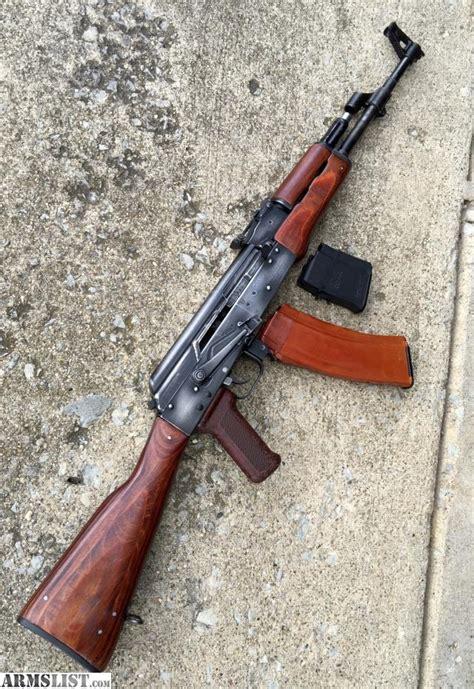 Izhmash Russian Saiga Ak 47