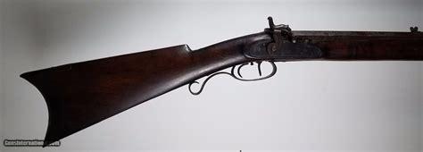 J S Hawken Rifles