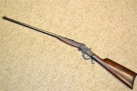 J Stevens Arms Company 22 Long Rifle Favorite