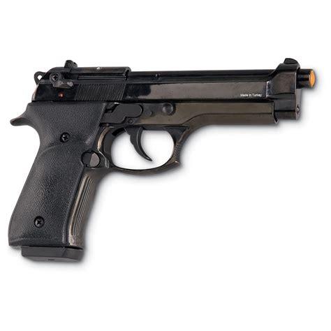 Jackal Gun
