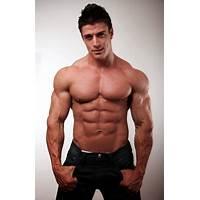 Jaco de bruyn #1 muscle model in the world 12 week app secret