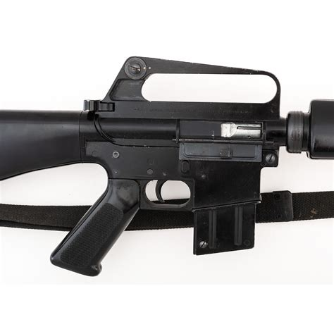 Jager M16 22 Rifle