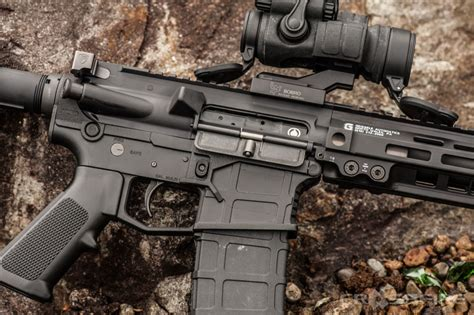 James Madison Tactical Lower Receiver