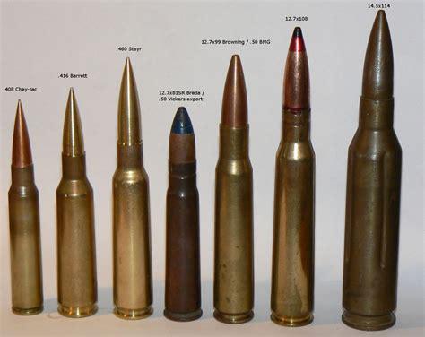 Jand Gun Ammo Rifles