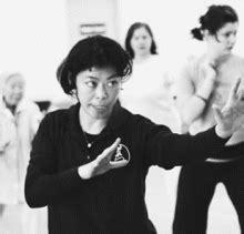 Janet Gee Self Defense