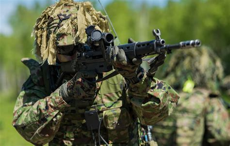 Japanese Ground Self Defense Force Weapons