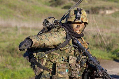 Japanese Self Defense Force Equipment