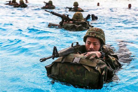 Japanese Self Defense Force Salary