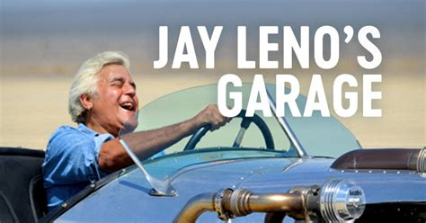 Jay Leno S Garage Cnbc Make Your Own Beautiful  HD Wallpapers, Images Over 1000+ [ralydesign.ml]