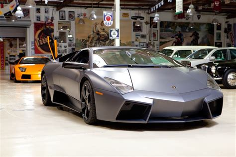Jay Leno S Garage Lamborghini Make Your Own Beautiful  HD Wallpapers, Images Over 1000+ [ralydesign.ml]
