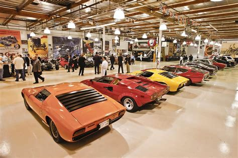 Jay Leno Car Garage Make Your Own Beautiful  HD Wallpapers, Images Over 1000+ [ralydesign.ml]