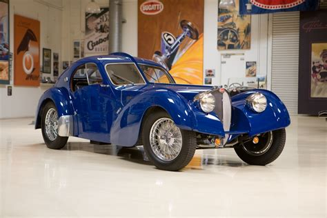 Jay Leno Garage Bugatti Make Your Own Beautiful  HD Wallpapers, Images Over 1000+ [ralydesign.ml]