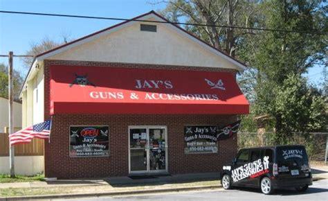 Jay S Guns Accessories Crestview Fl
