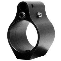 Jbo Adjustable Low Profile Gas Block 750 Black