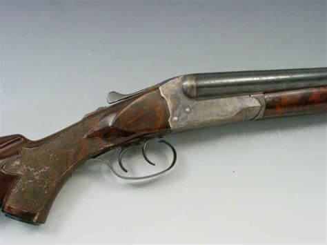 Jc Higgins 12 Gauge Double Barrel Shotgun Price