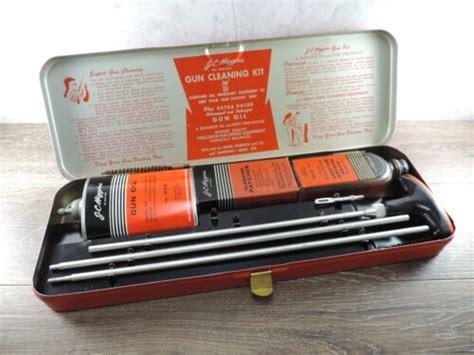 Jc Higgins Gun Cleaning Kit 2143