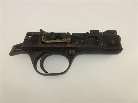 Jc Higgins Model 30 Trigger Assembly