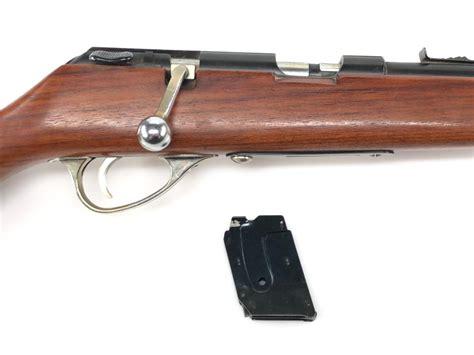 Jc Higgins Model 42 Rifle Parts