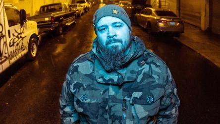 Jedi Mind Tricks Canada Tour
