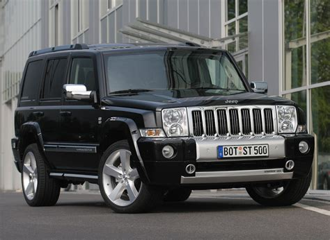 Jeep Commander Startech HD Wallpapers Download free images and photos [musssic.tk]