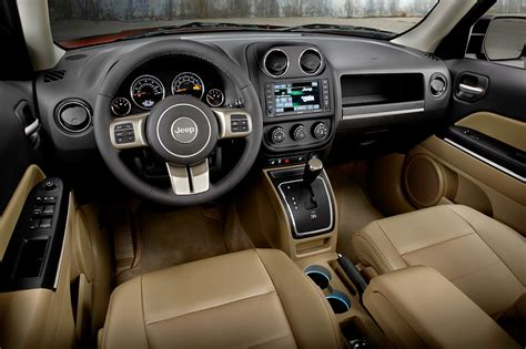 Jeep Patriot 2014 Interior Make Your Own Beautiful  HD Wallpapers, Images Over 1000+ [ralydesign.ml]