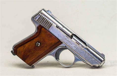 Jennings 22 Long Rifle