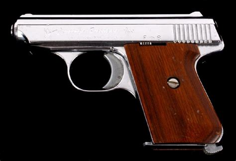 Jennings 22 Long Rifle Pistol