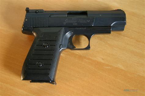 Jennings 9mm Handguns