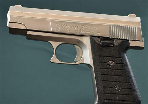 Jennings Model 59 9mm