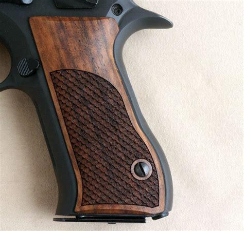Jericho 941 Pistol Grips