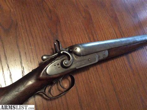 Jerry Tunes Richards Shotgun Model 48