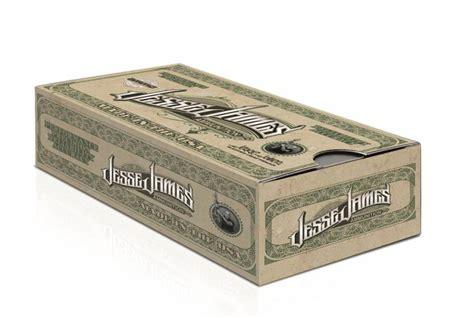 Jesse James Jhp Ammo 9mm