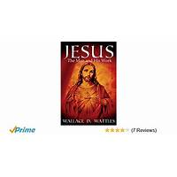 Cheap jesus: the man and his work