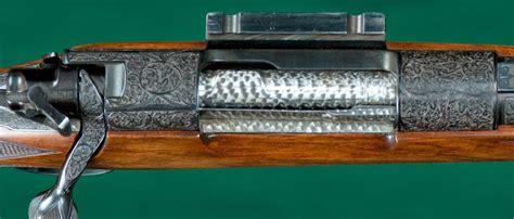 Jeweled Bolt Rifle