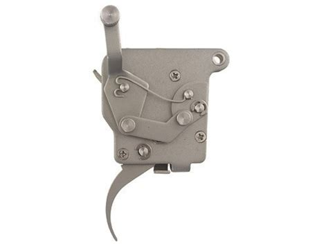 Jewell Rifle Trigger Remington 700 40x With Safety
