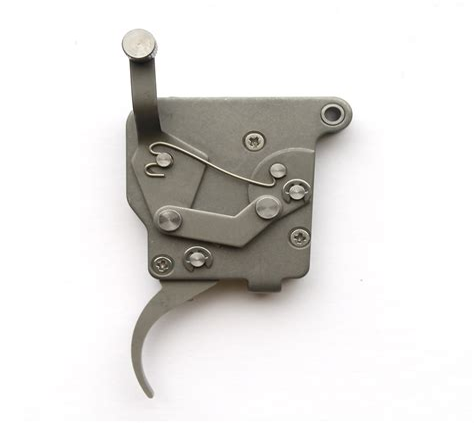 Jewell Trigger Remington 700 Install